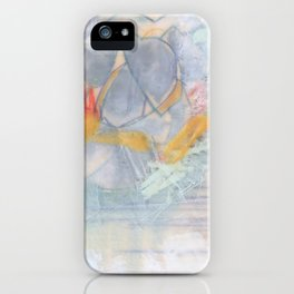 Oven Bird (The Sweven Project) iPhone Case