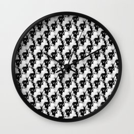 The Rick Freeman Special Wall Clock