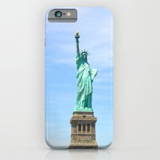 Statue of Liberty iPhone 6s Slim Case