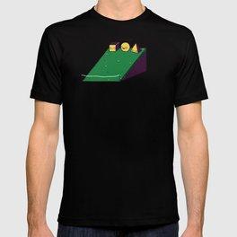 Hill race T-shirt
