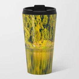 Furnas lake Travel Mug