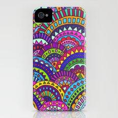 Amaze iPhone (4, 4s) Slim Case