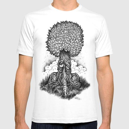 Leaveyes T-shirt