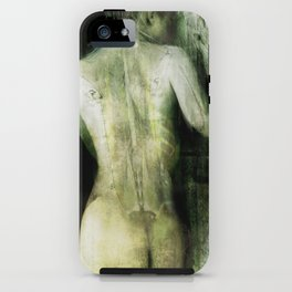 Ian Four iPhone Case