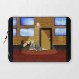 Bouguereau's Sleeping Beauty Laptop Sleeve