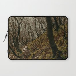 ENCHANTED FOREST / 03 Laptop Sleeve