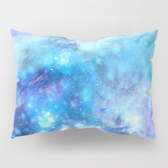Galaxy Pillow Sham
