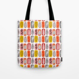 leaves vol 1 Tote Bag