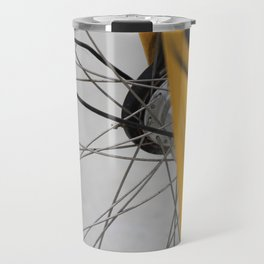 Spokes Travel Mug