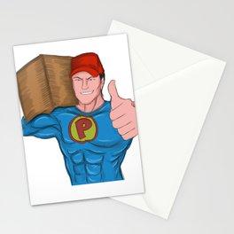 Parcel service Parcel deliverer Parcel carrier Freight forwarding Stationery Cards