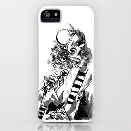 gabba gabba iPhone Case