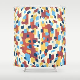 Try the hyperspace Shower Curtain