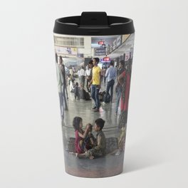 Delhi Central bambinos Travel Mug