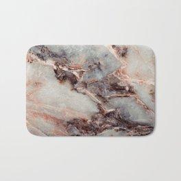 Marble Texture 85 Bath Mat