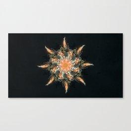 Starshrimp Canvas Print