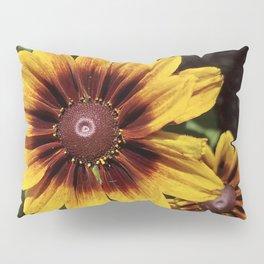 Really Radiant Rudbeckia Pillow Sham