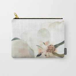Botanical Magnolia in Color 1 Carry-All Pouch