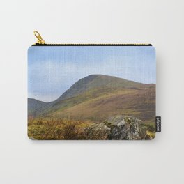 Snowdonia, Wales Carry-All Pouch