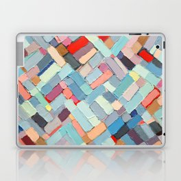 Summer in the City Laptop & iPad Skin