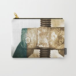 Stuck Carry-All Pouch