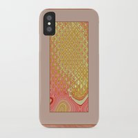 frame iPhone & iPod Cases featuring Frame by Fine2art