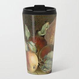 Autumnal bounty Travel Mug
