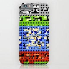 > NES V1 iPhone 6s Slim Case