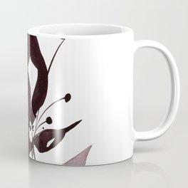 Organic Impressions No.308 by Kathy Morton Stanion Coffee Mug