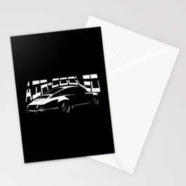 AirCooled Stationery Cards