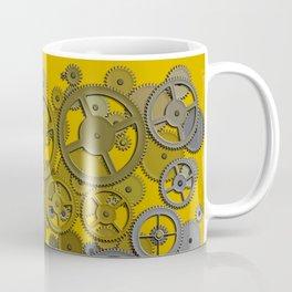 Gears Coffee Mug