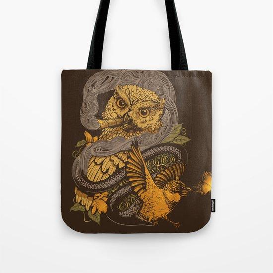BIGMEAL Tote Bag