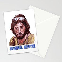 Al Pacino as Serpico Stationery Cards
