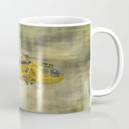 RAF Rescue Coffee Mug