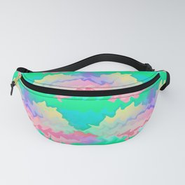 JELLY WOBBLE Fanny Pack