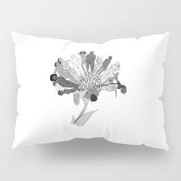 Fleur NuE Pillow Sham