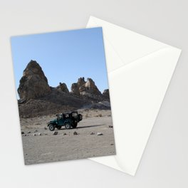 Escaping Megapolis Stationery Cards
