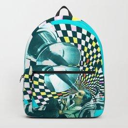 Dream Machine Backpack