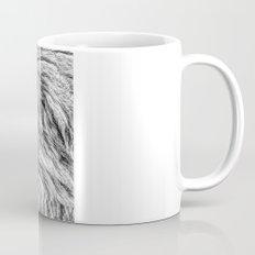 Black Lion Mug