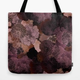 FLORAL FUN Tote Bag