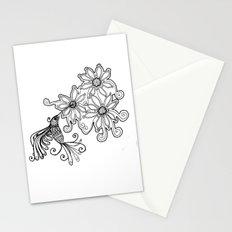 Hummingbird - Picaflor - Beijaflor - Colibrí Stationery Cards