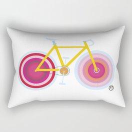 Pal-Bike 1 Rectangular Pillow
