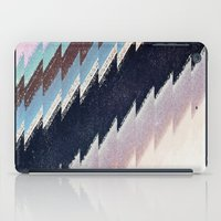 mirror iPad Cases featuring mirror by spinL