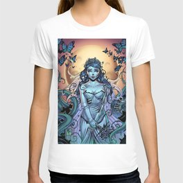 The Bride Corpse T-shirt