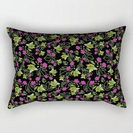 Springs Emergence Rectangular Pillow