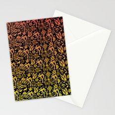 Joshua Tree Sunset by CREYES Stationery Cards