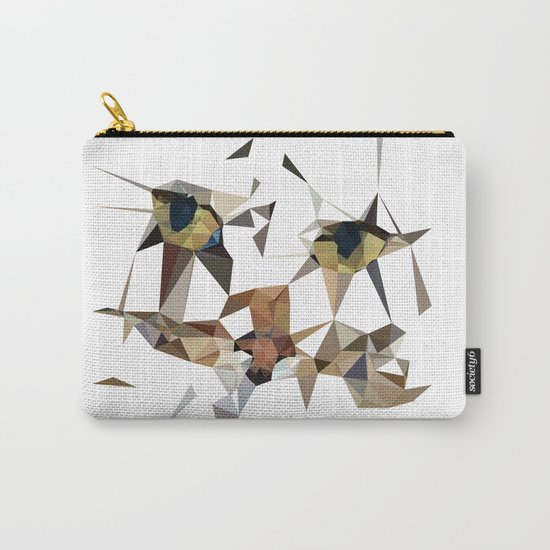 IDENTIKAT Carry-All Pouch