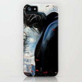 Ka Boom!!! iPhone Case