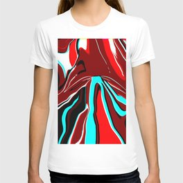 Eruption T-shirt