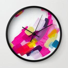 Little Sweetie 1 Wall Clock