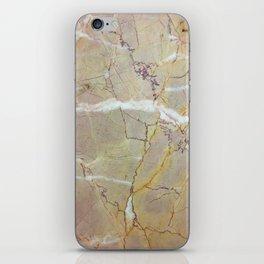 Crippled Stone iPhone Skin